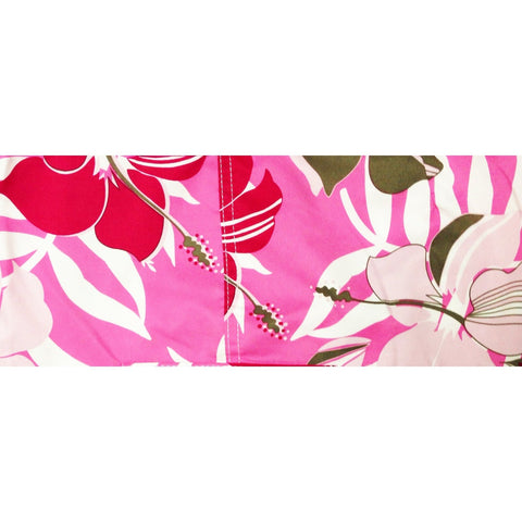 """Gypsy Soul"" Board (Swim Pants). Regular or High Rise/Waist. Women's CUSTOM (Pink)"