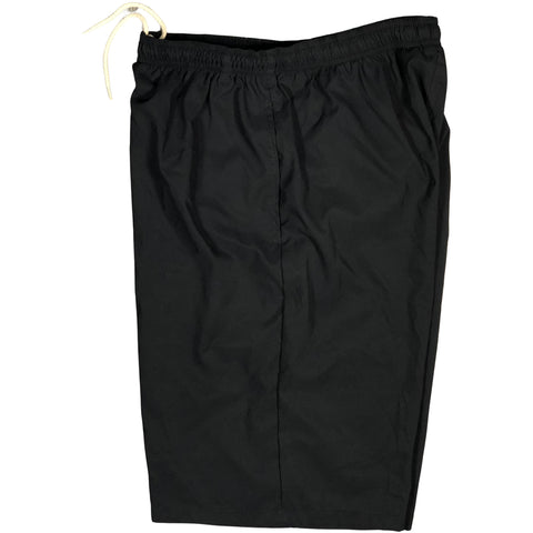 "Elastic Waist Swim Trunks with Mesh Liner ""A Solid Color"" Mens CUSTOM (**13 Colors** to choose from!!)"