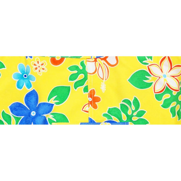 """Spring Fling"" Head Band (Turquoise, Yellow, Red, or Purple) - Board Shorts World - 2"
