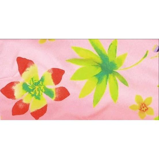 """Watercolors"" Head Band (White or Pink) - Board Shorts World - 2"
