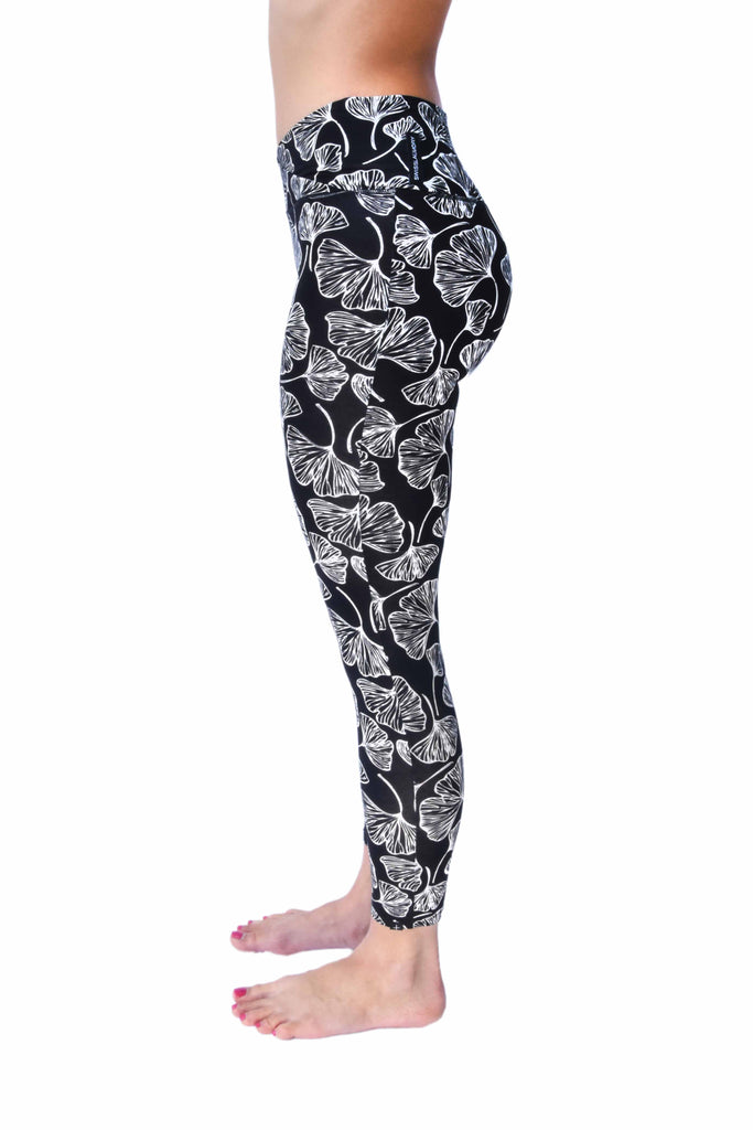 CROSS WAIST EMMA LEGGING