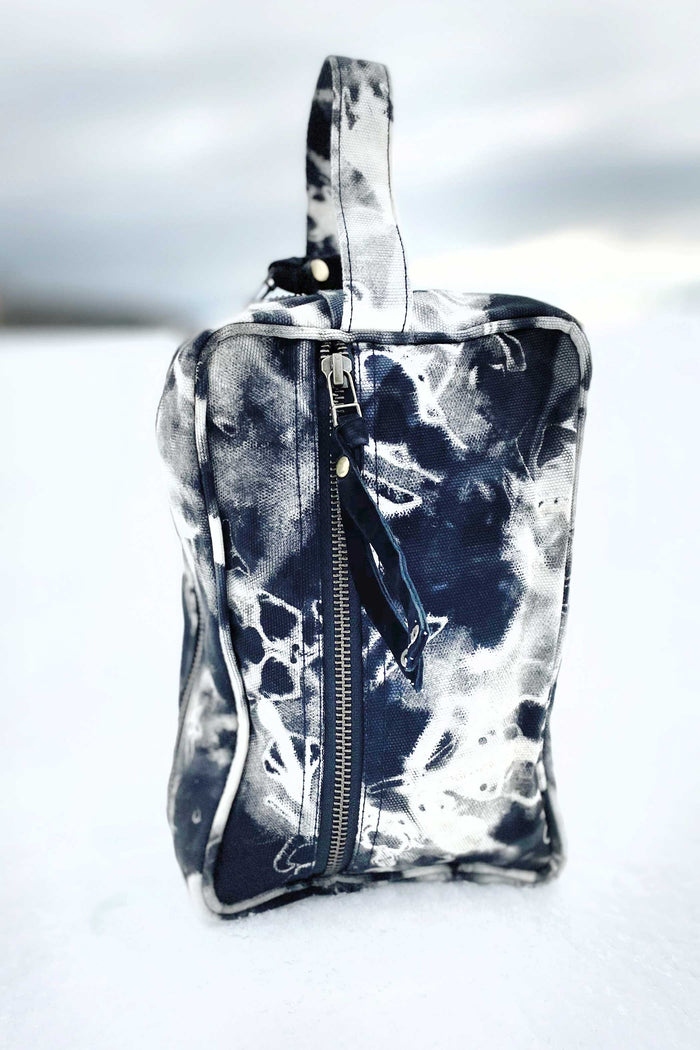 DOPP KIT - BW SMOKE TIEDYE