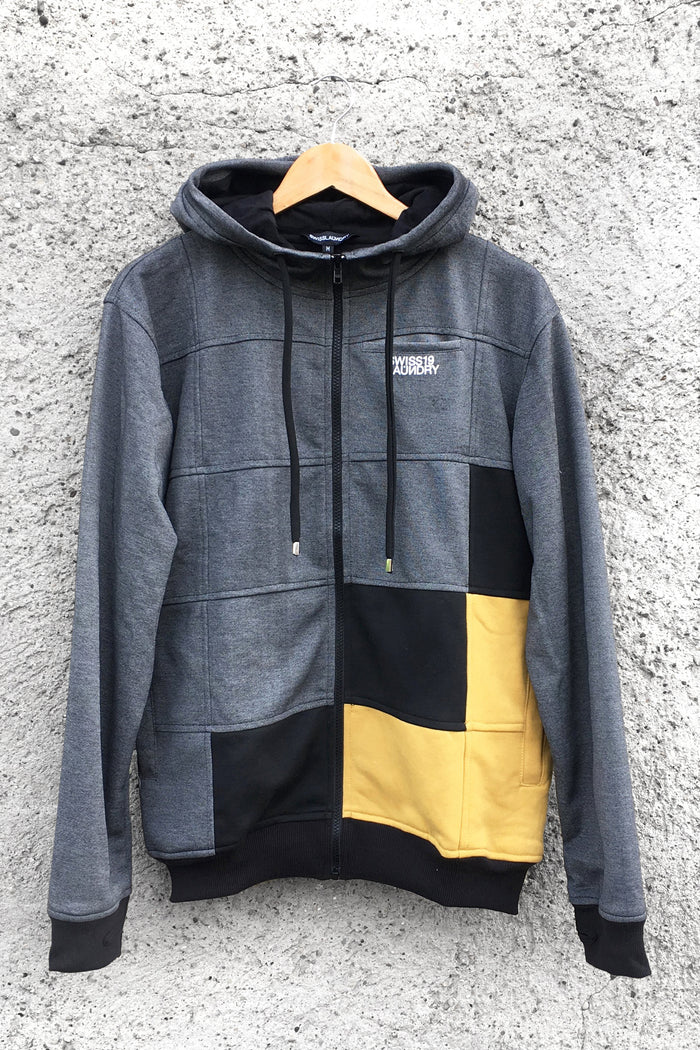 JACKET C / YELLOWCORNER
