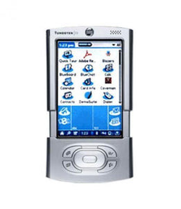 Palm Tungsten T3 Handheld PDA with NEW BATTERY & NEW SCREEN + Warranty – USA