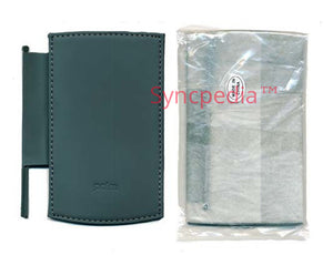 New OEM Gray Flip Cover Case for Palm Tungsten E and E2 PDA (s) USA & Fast Ship!