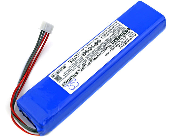New Replacement Battery for JBL Xtreme Bluetooth Speaker - GSP0931134 5000mAh US