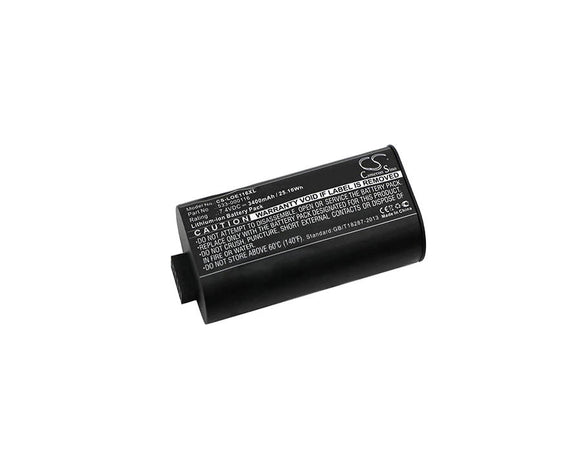 Extended Battery for Logitech UE MegaBoom - 3400mAh S-00147 OEM Compatible USA
