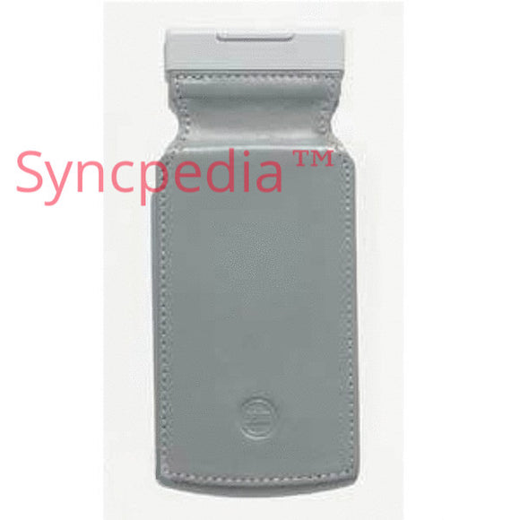 Gray Replacement Flip Cover for Palm Tungsten T3 PDA - Original OEM PalmOne USA