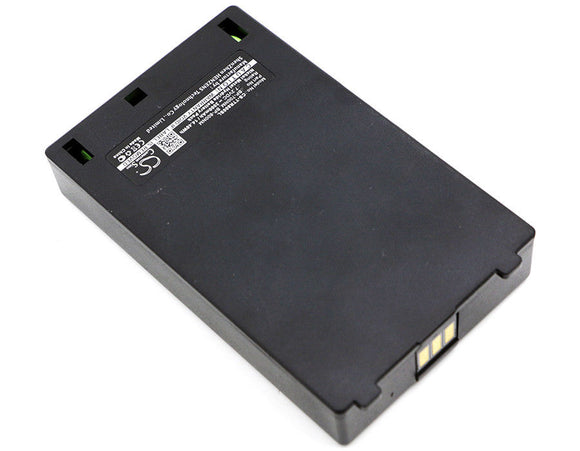 BP-700NM BP-800NM Battery for Telex RKP-4 TR-1 TR-700 TR-800 TR-80N TR-825 TR82N