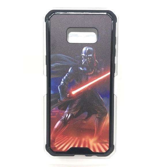 NEW Official Darth Vader Case for Samsung Galaxy S8+ / S8 Plus - Star Wars US