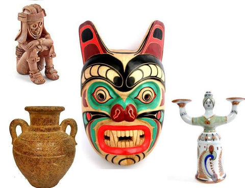 Home Decor: Mexico Mayan