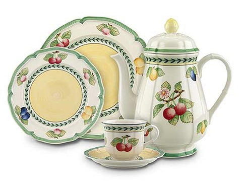 Dinnerware Replacements: China
