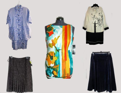 Vintage Women's Dresses & Skirts