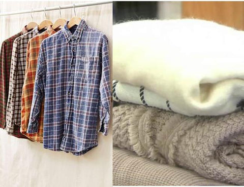 Vintage Men's Shirts & Sweaters