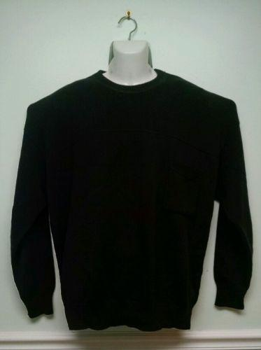 United States Sweaters 100% Cotton Men's Sweater Casual Size XL