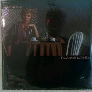 *NEW SEALED LP - Ann Murray I'll Always Love You 33 RPM Capital Records 1979
