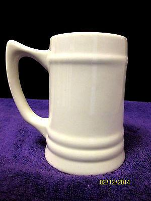 1988 Nassau County Firemen Drill Parade Beer Stein 0.5 L Hosted by Sea Cliff F.D