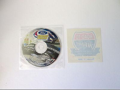 2002 Ford Championship Weekend Official Program Pack Nascar Homestead Miami Spee - Gramma-zon