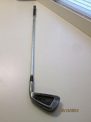 "Sota ""State Of The Art"" ""95"" Select Weight Flow 3 Iron RH Stainless Shaft"