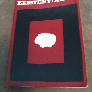 A Casebook on Existentialism (1966, Paperback) - Gramma-zon