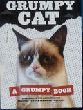 Grumpy Cat : A Grumpy Book by Chronicle Books Staff and Grumpy Cat Staff...