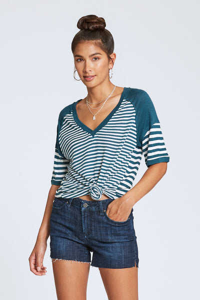 Dear John Denim- Aubrey Tee in Assorted Colors