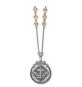 Brighton- Divine Cross Necklace