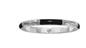 Brighton- Wiltern Hinged Bangle
