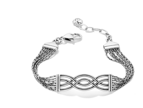 Brighton- Intertwine Soft Bracelet