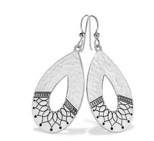 Brighton- Marrakesh Mystique French Wire Earrings