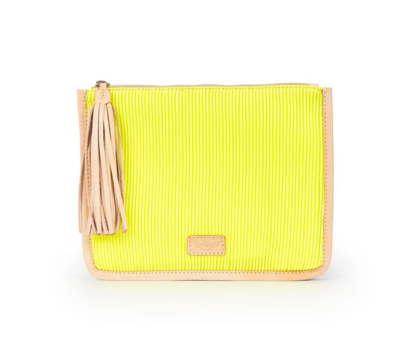 Consuela- Sunshine Anything Goes Pouch