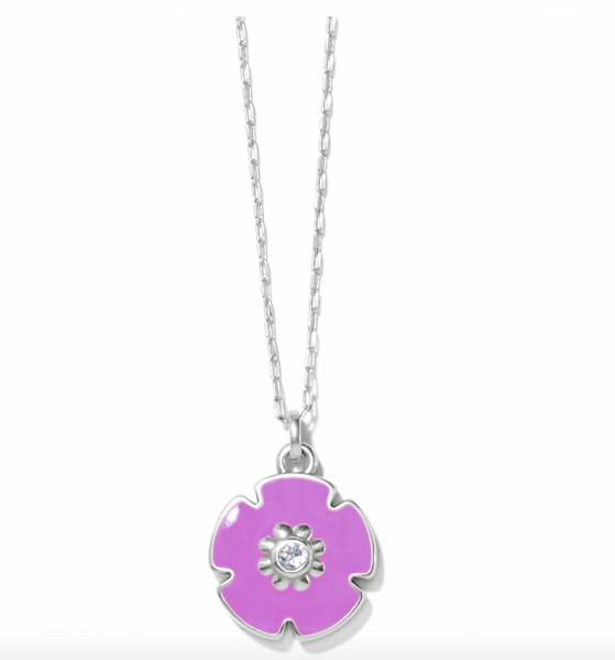 Brighton- Simply Charming Bloom Necklace