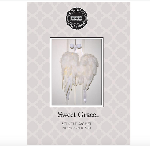 Bridgewater Candle Company- Scented Sachets in Sweet Grace