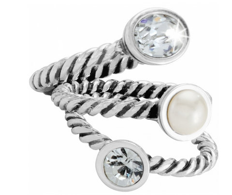 Brighton- Monte Carlo Rings Trio Set