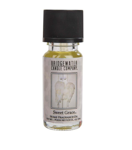 Bridgewater Candle Company- Home Fragrance Oil Sweet Grace