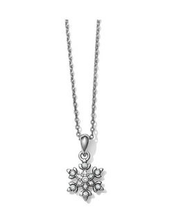 Brighton- Snowflake Dazzle Necklace