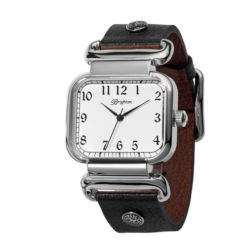 Brighton-Montecito Reversible Watch