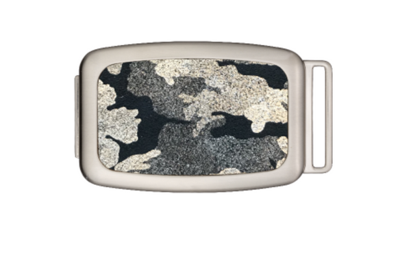Hipsi- Interchangeable Buckles in Assorted Designs