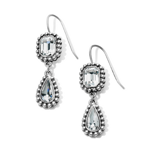 Brighton- Twinkle Elite French Wire Earrings