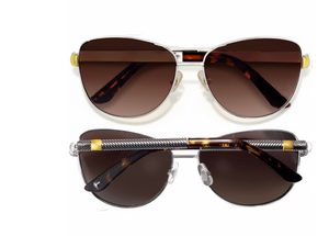 Brighton- Acoma Sunglasses