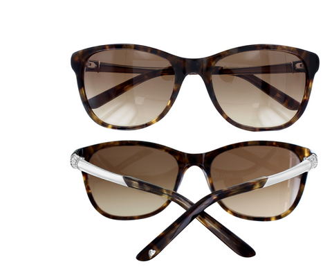 Brighton- Meridian Sunglasses
