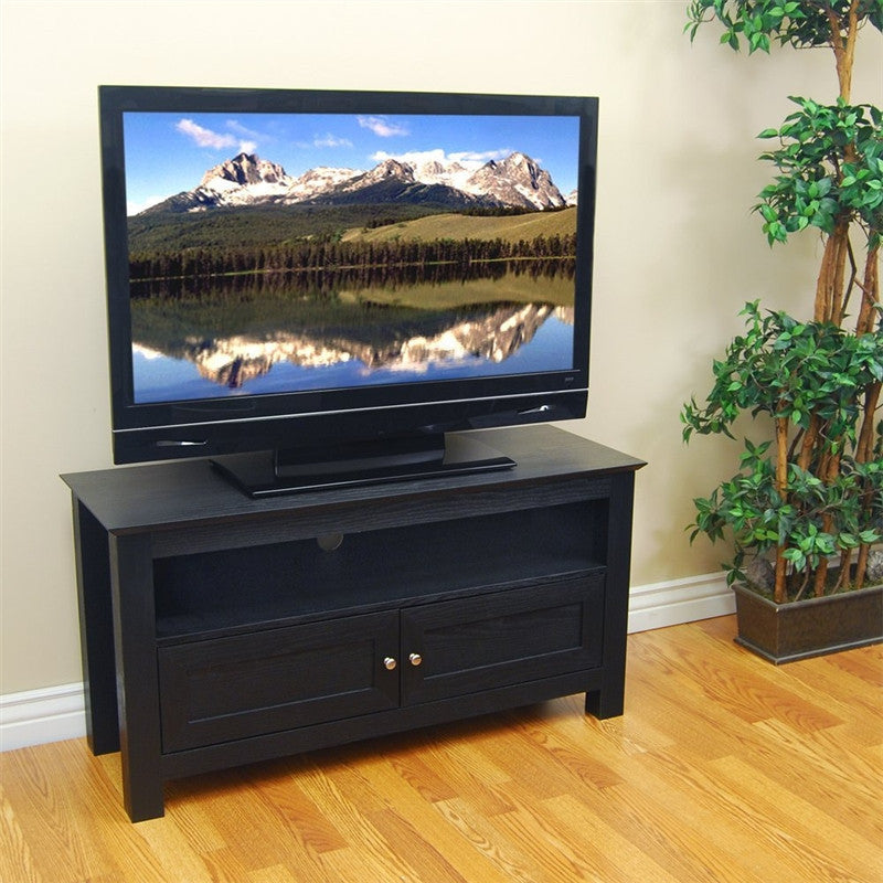 flat screen tv stands oak finish target walmart 60 inch stand black wood grain living room