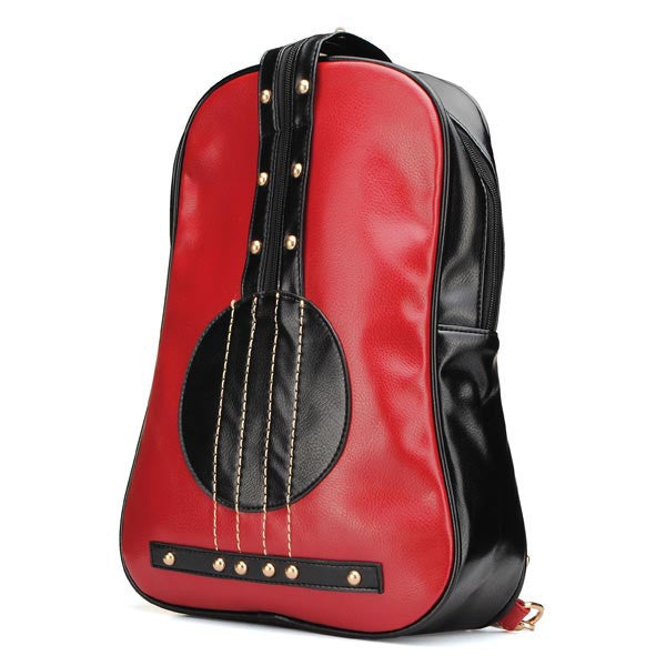 Awesome & Very Cool Backpack for The Violinist 4 Great Colors-backpack bookbag-Loluxe
