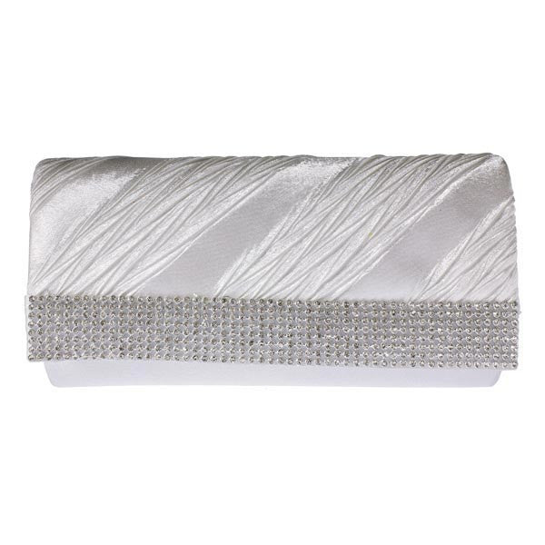 Beautiful Ladies Chain Evening Clutch-coin purse wallet clutch-Loluxe