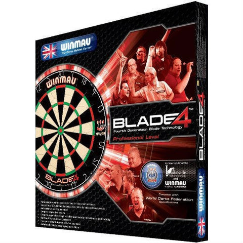 Bristle Dartboard with Unique Wiring System to Deflect Darts-Game Room > Dart Boards-Loluxe