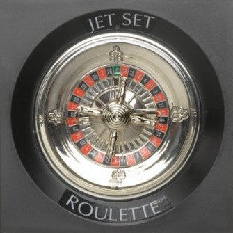 Casino Roulette Game Set-Game Room > Roulette-Loluxe