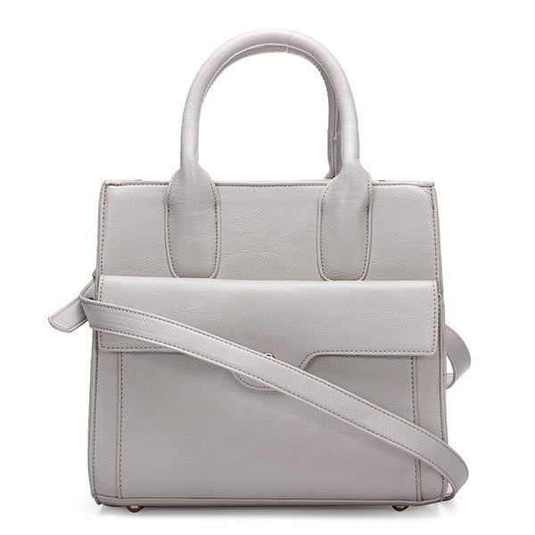 Casual Portable Shoulder Bag Crossbody Bag-Handbags-Loluxe