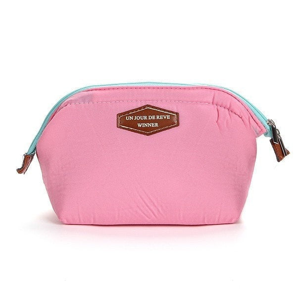 Cute Small Cosmetic Travel Wash Bag-Handbags-Loluxe