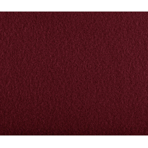Garnet Red Soft Warm Fleece Electric Heated Throw Blanket-Bedroom > Quilts & Blankets-Loluxe