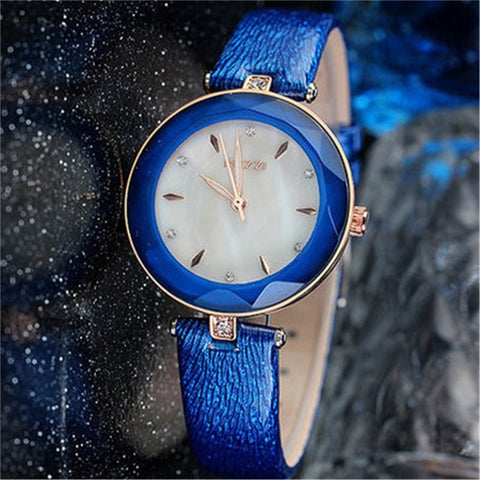 Hot Fashion Luxury Dress Women's Quartz Watches-Loluxe